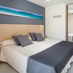 Отель Tagoro Family & Fun Costa Adeje - All Inclusive 4* Стандартный номер с различными типами кроватей