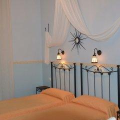 Отель Hostal Center Inn 2* Стандартный номер с различными типами кроватей