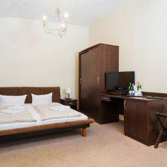 Upper Room Hotel Kurfurstendamm 3* Апартаменты с различными типами кроватей