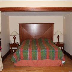 Отель Hotell Refsnes Gods 4* Люкс с различными типами кроватей