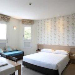 Le Rose Suite Hotel 3* Улучшенный номер с различными типами кроватей фото 2