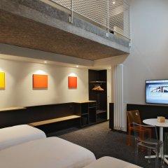 Отель Hôtel Van Belle 3* Номер категории Премиум с различными типами кроватей