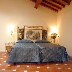 Hotel Donatello 3* Стандартный номер с двуспальной кроватью фото 9