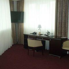 Отель Мелиот 4* Апартаменты фото 4
