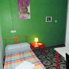 Отель Pensión Universal 2* Стандартный номер с различными типами кроватей (общая ванная комната)