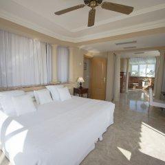 Hotel Guadalmina Spa & Golf Resort 4* Люкс с различными типами кроватей