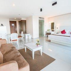 Andaman Beach Suites Hotel жилая площадь