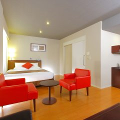 Отель Mystays Tenjin Стандартный номер