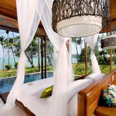 Отель The Vijitt Resort Phuket 5* Вилла разные типы кроватей фото 2