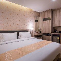 Отель Leela Orchid 3* Стандартный номер