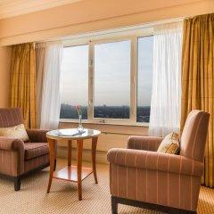 Hotel Okura Amsterdam 5* Полулюкс с различными типами кроватей фото 5