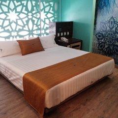 Hotel Amala 4* Стандартный номер