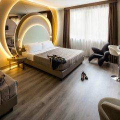 Hotel Da Vinci 4* Улучшенный номер с различными типами кроватей фото 9
