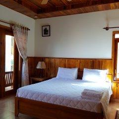 Отель Freebeach Resort 2* Номер Делюкс с различными типами кроватей