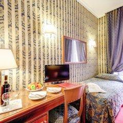 Hotel Invictus 3* Стандартный номер с различными типами кроватей