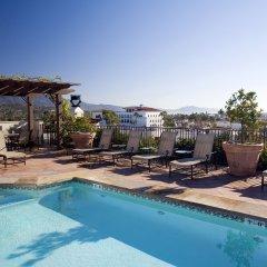 Kimpton Canary Hotel бассейн фото 2