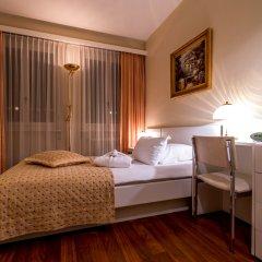 Hotel Century 4* Стандартный номер с различными типами кроватей фото 2