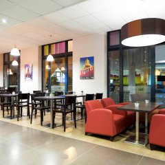 ibis Styles Hotel Brussels Centre Stéphanie гостиничный бар