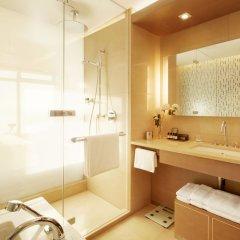 Отель Fairmont Baku at the Flame Towers ванная фото 3
