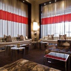 Bentley Hotel лобби