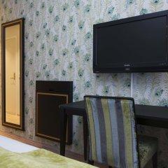 Thon Hotel Opera 4* Стандартный номер с различными типами кроватей
