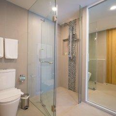 Отель Oceanstone 3* Апартаменты с разными типами кроватей