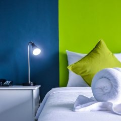 Отель Two Color Patong комната для гостей фото 3