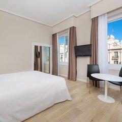 Hotel Madrid Gran Vía 25, managed by Meliá 3* Стандартный номер с двуспальной кроватью