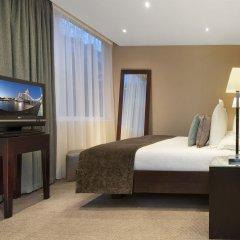 K West Hotel & Spa 4* Номер Делюкс с различными типами кроватей фото 7