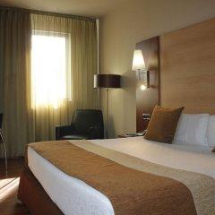 Hotel Front Maritim Barcelona комната для гостей фото 4