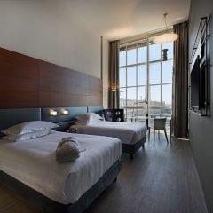 Отель DoubleTree by Hilton Turin Lingotto 4* Номер Делюкс с различными типами кроватей