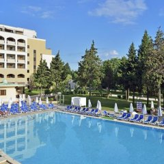 Sol Nessebar Palace Hotel - Все включено фото 31