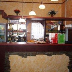 Гостиница Милена гостиничный бар