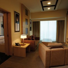 Hotel Riu Plaza Guadalajara 4* Люкс с различными типами кроватей