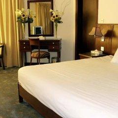 Le Vendome Hotel 4* Стандартный номер с различными типами кроватей фото 8