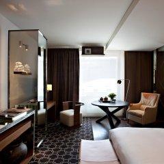 Гостиница Арарат Парк Хаятт 5* Номер Park deluxe с различными типами кроватей фото 3