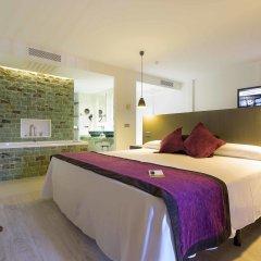 Palladium Hotel Don Carlos - All Inclusive 4* Люкс с различными типами кроватей