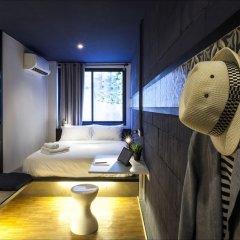 Fulfill Phuket Hostel комната для гостей фото 2