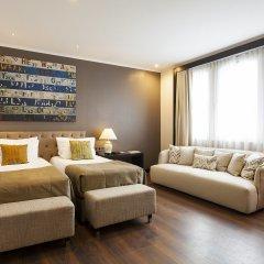 Quentin Boutique Hotel 4* Улучшенный номер с различными типами кроватей фото 8