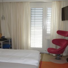 Best Western Hotel Bern комната для гостей фото 4