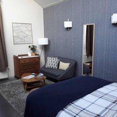 Отель Guesthouse de Loft 3* Стандартный номер с различными типами кроватей