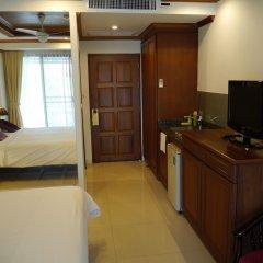 Отель Surin Sabai Condominium II Студия фото 4