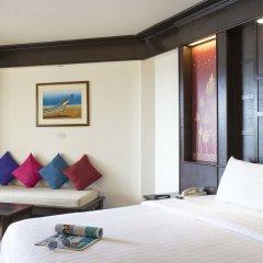 Отель Beyond Resort Kata 4* Улучшенный номер с разными типами кроватей