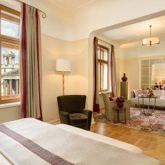 Гостиница Рокко Форте Астория 5* Полулюкс с двуспальной кроватью
