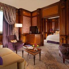 Hotel Principe Di Savoia 5* Полулюкс с различными типами кроватей