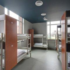 ClinkNOORD - Hostel Амстердам ванная