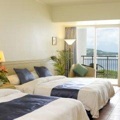 Отель Onward Beach Resort 4* Стандартный номер