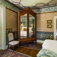 Отель Simpson House Inn 5* Улучшенный номер с различными типами кроватей