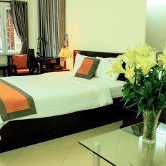 Heart Hotel 2* Номер Делюкс с двуспальной кроватью