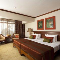 Отель Amaya Hunas Falls 3* Улучшенный номер с различными типами кроватей